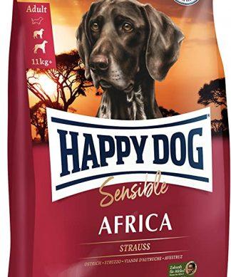 HAPPY DOG SUPREME AFRICA 4 KG